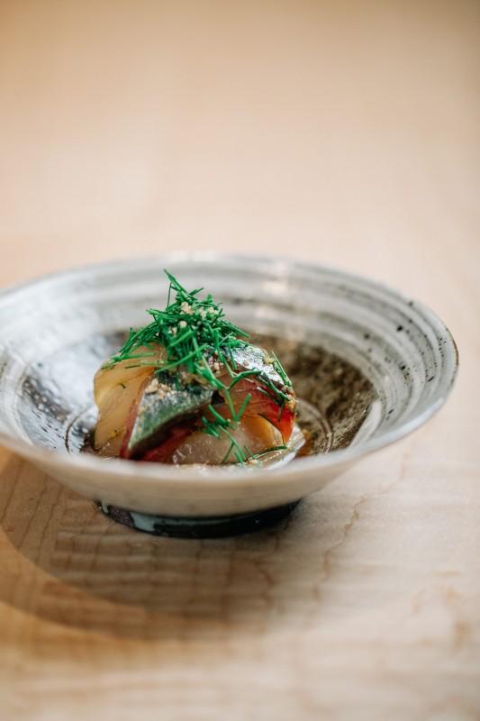 Hiden Sushi