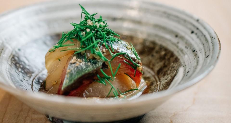 Inside Miami's New Secret Omakase Den: Hiden Sushi Bar
