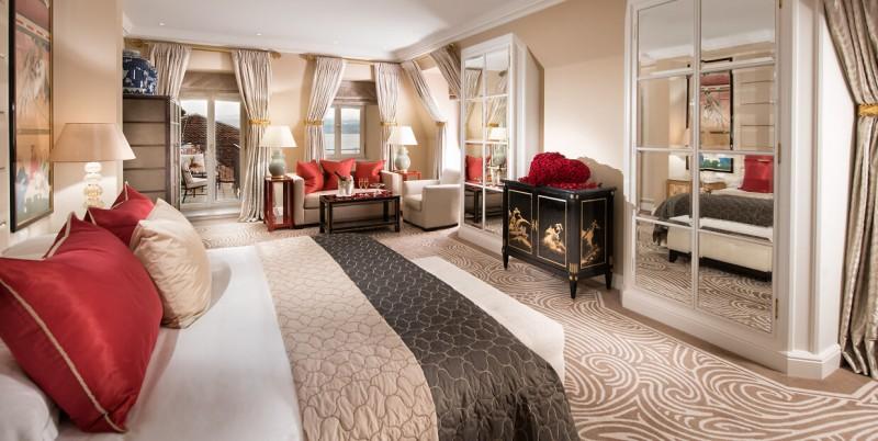 Deluxe junior suite