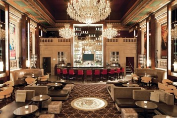 BOND Restaurant & Lounge