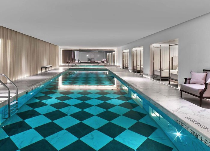 Baccarat Hotel NYC Pool_preview