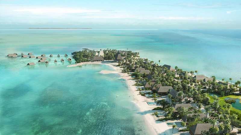 Four Seasons Belize