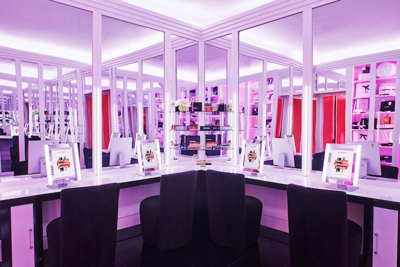 Chanel-Berry-Closet