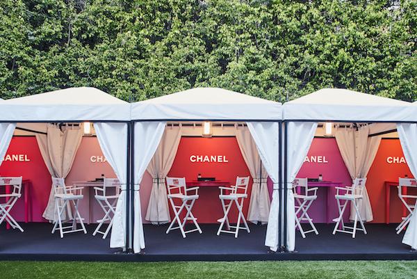 Chanel-Cabanas