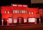 Chanel-Night-Facade 2