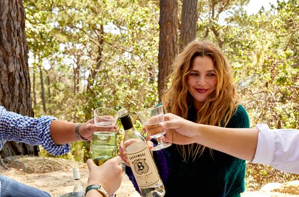 DRew Barrymore Barrymore Wines