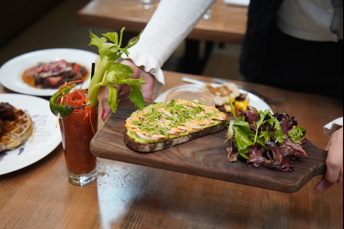 Spring Varick Brings Traditional American Dining To Soho