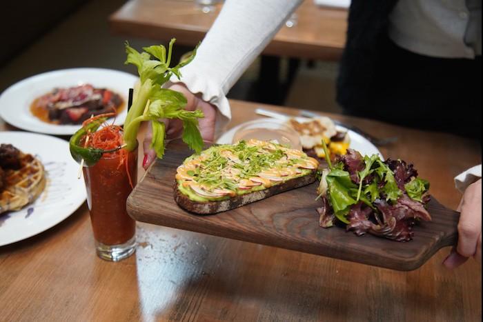 Spring Varick Brings Traditional American Dining To Soho