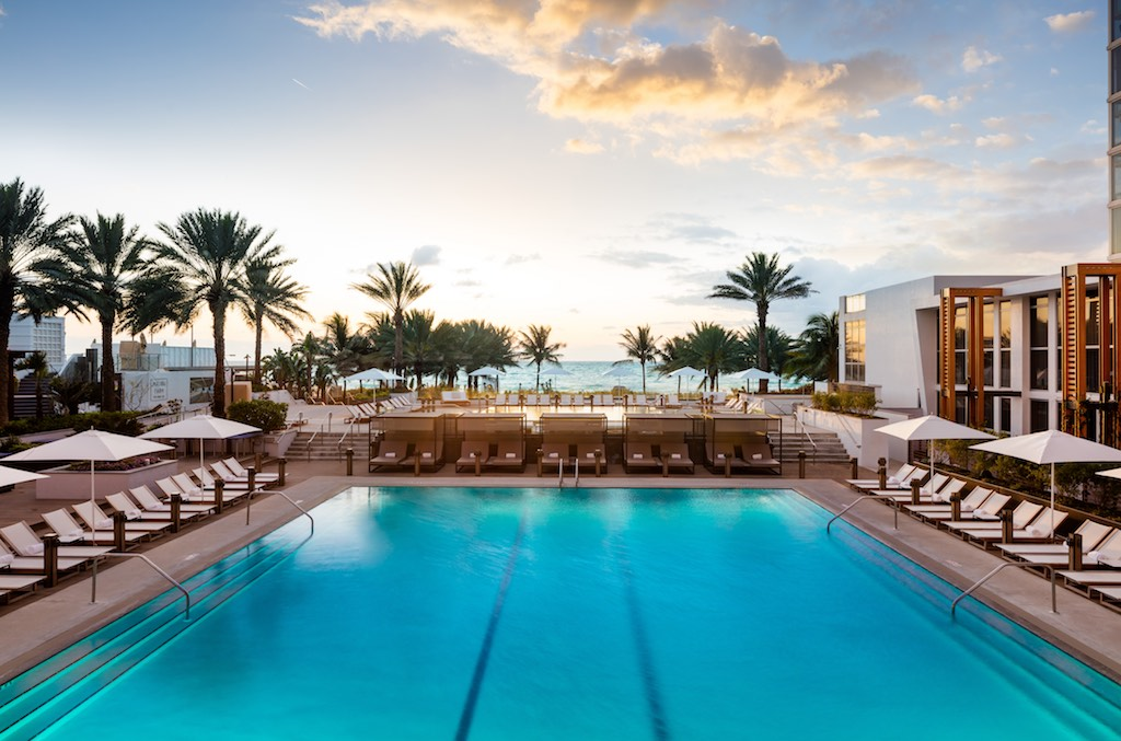 Mille Hotel South Beach 2018 World S Best Hotels