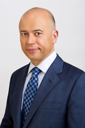 George Cozonis