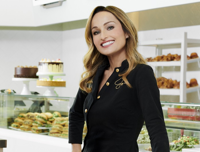 Giada De Laurentiis Dishes On Her Newest Restaurant Cookbook