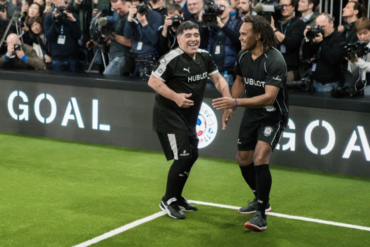 Hublot-Football-Friendship-match