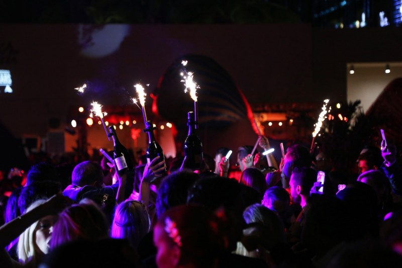 LLF Hearts & Stars Gala
