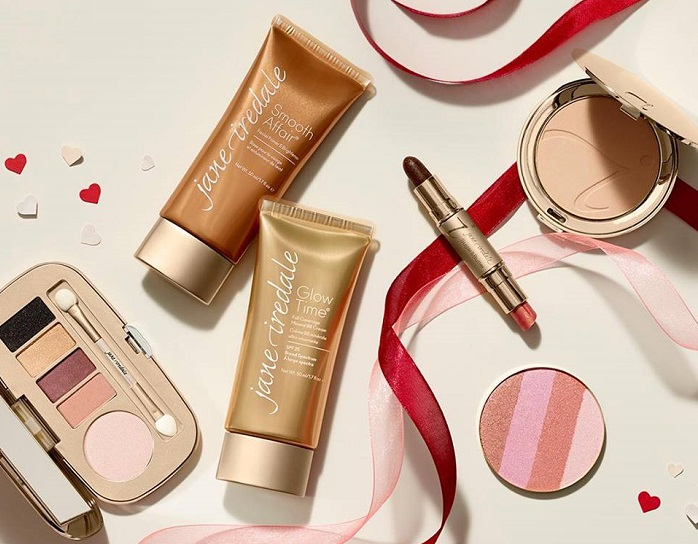 Beauty Expert Jane Iredale Shares