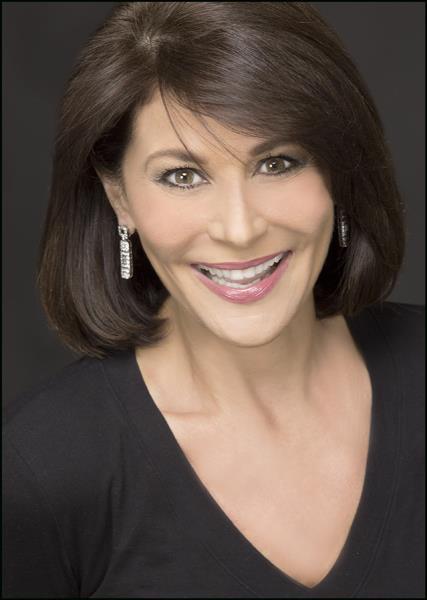 Jennifer Valoppi