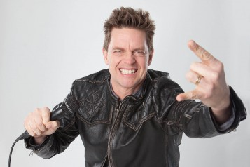 Jim Breuer Press