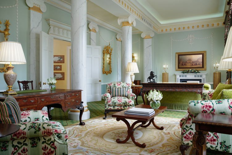 The Lanesborough 4