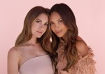 Lauren Gores and Marianna Hewitt Ireland