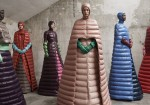 Milan Fashion Week Trends: From Puffer Coat Gowns to Ultra-Luxe Fur