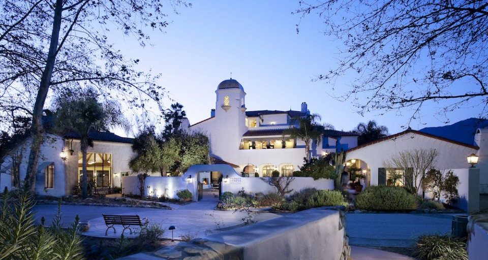 5 Reasons To Visit The Ojai Valley Inn This Month