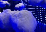 Float Through The Clouds At This Immersive Pop-Up In Williamsburg