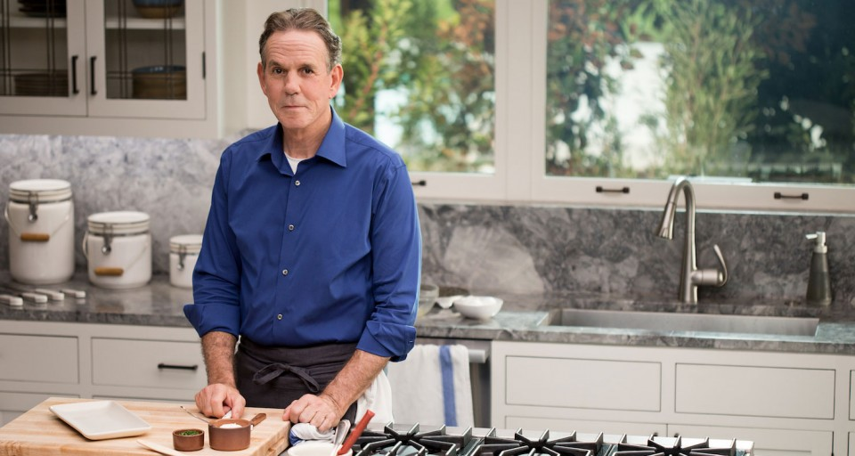 Chef Thomas Keller Launches MasterClass