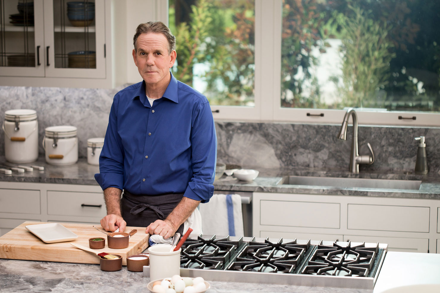 chef thomas keller launches masterclass