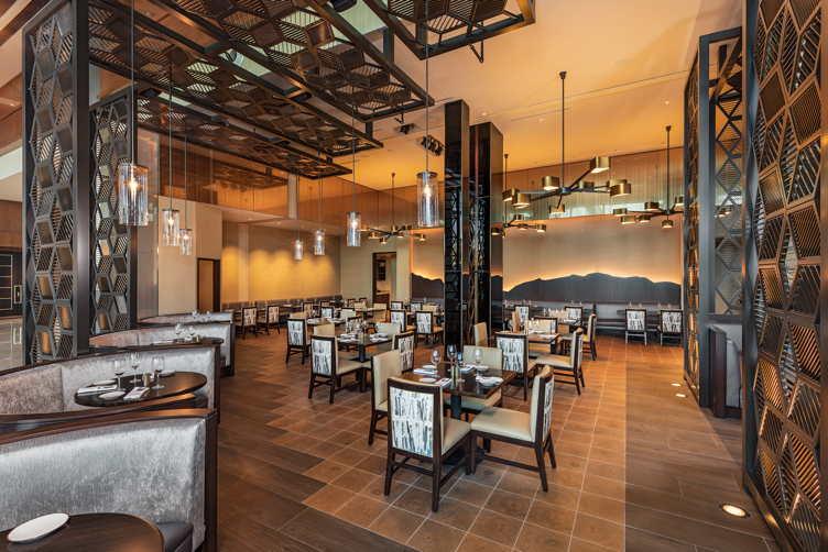 Lobby Bar & Restaurant