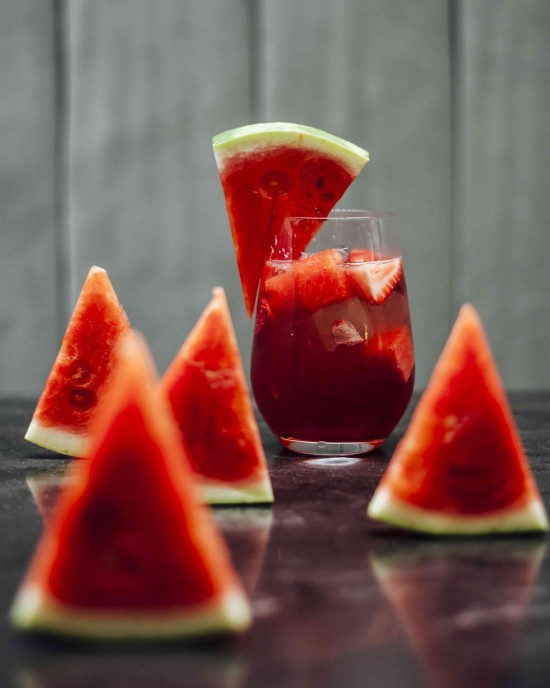 Planta_Watermelon Sangria