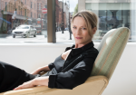 One-On-One With World-Breaking Phillips Auction House's Chairman, Cheyenne Westphal