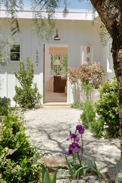 The Ranch Malibu_Wellness Collection_Guest Room Exterior