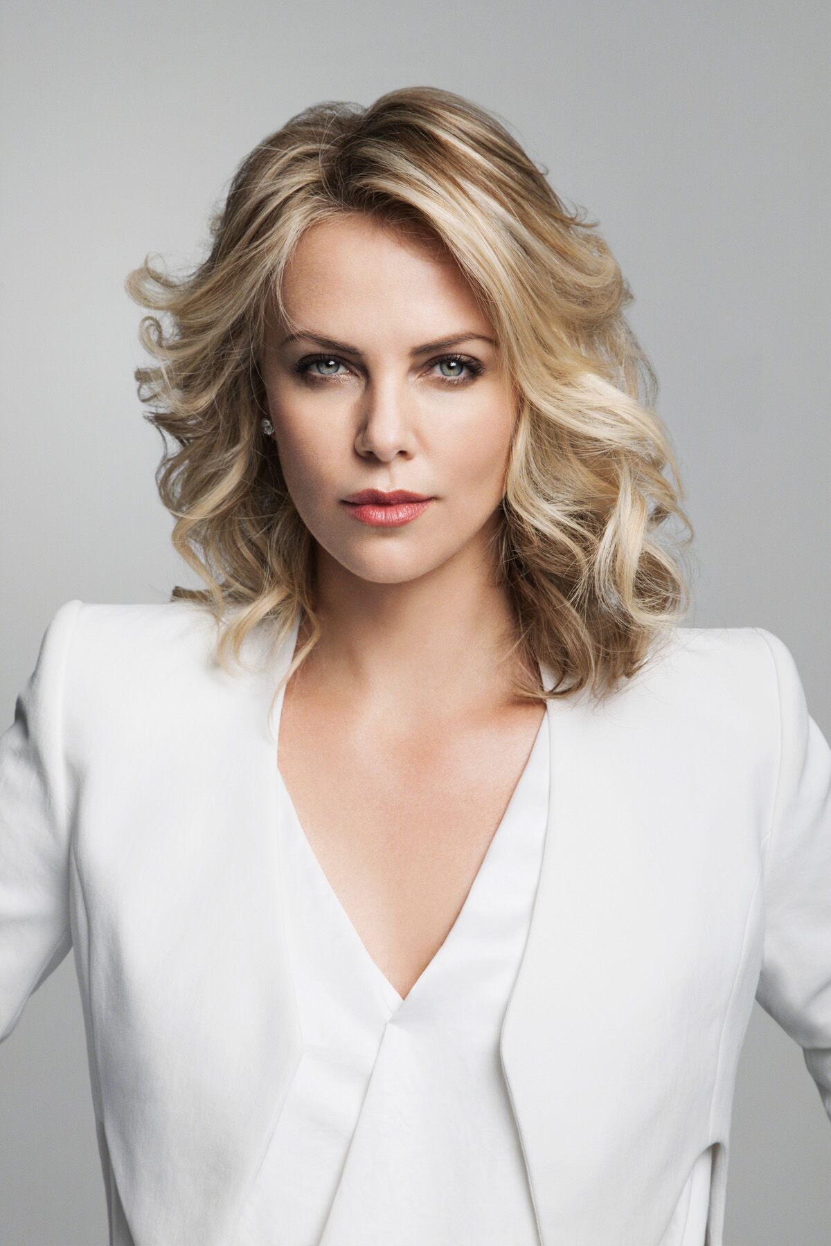 Charlize Theron, SFFILM Tribute recipient