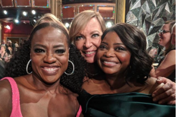 Viola-Davis-Allison-Janney-Octavia-Spencer-Oscars-2018
