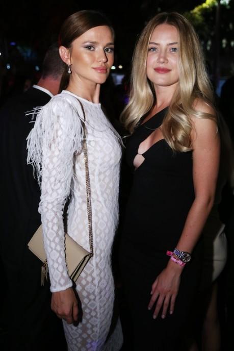 Yuliya Loginovskaya & Anastasia Naidenova2