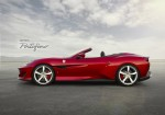 Ferrari Portofino: Less Wind, More Noise