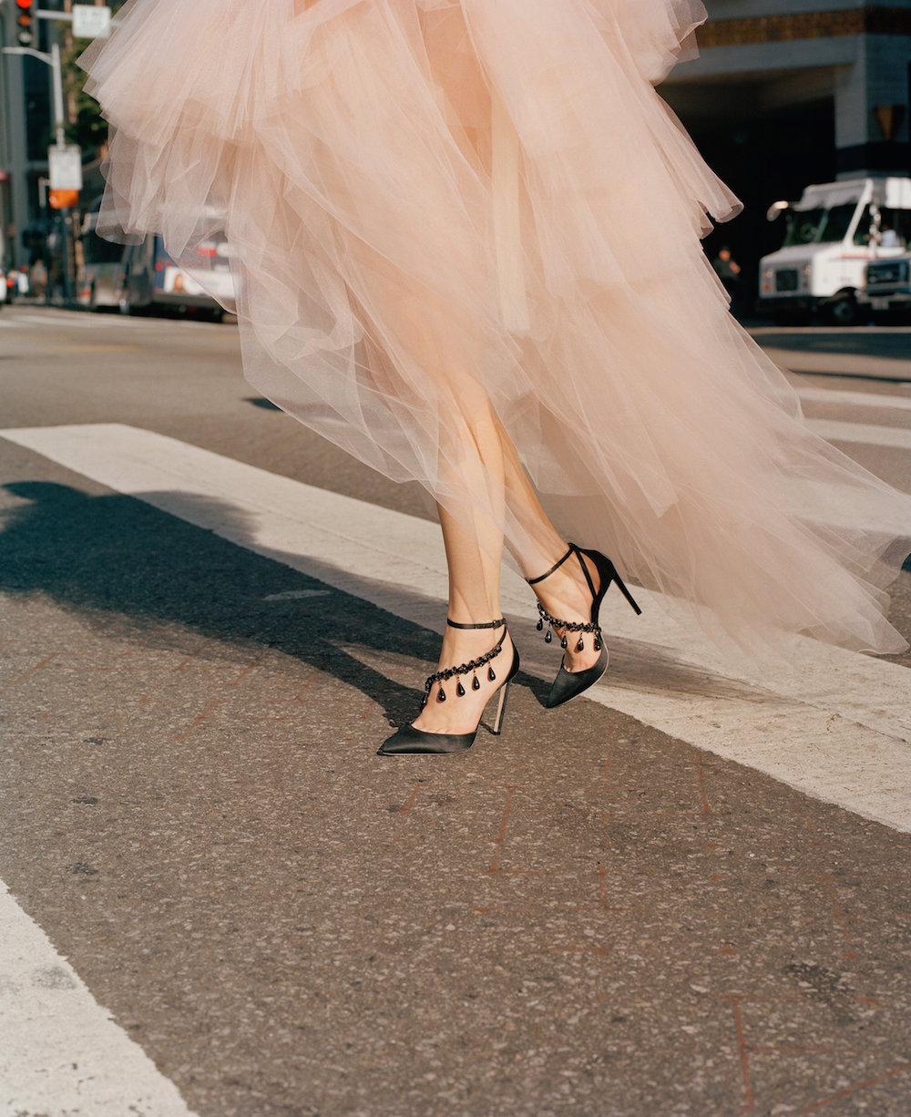 Virgil Abloh Is Louis Vuitton's New Menswear Designer