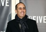 Jerry Seinfeld Caesars Palace Las Vegas The Collaseaum Haute Living Tita Carra