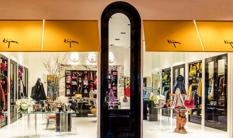 Bijan The Most Expensive Store In The World Opens In Las Vegas