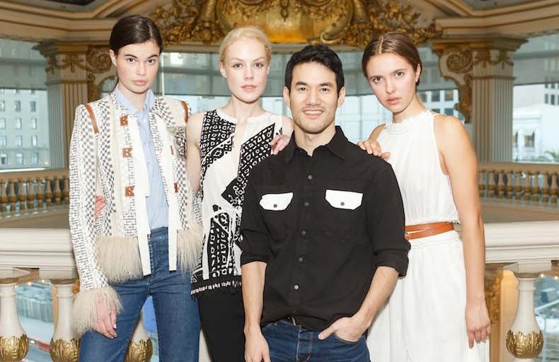 Designer Joseph Altuzzara Discusses His First Job How Fashion Has Changed