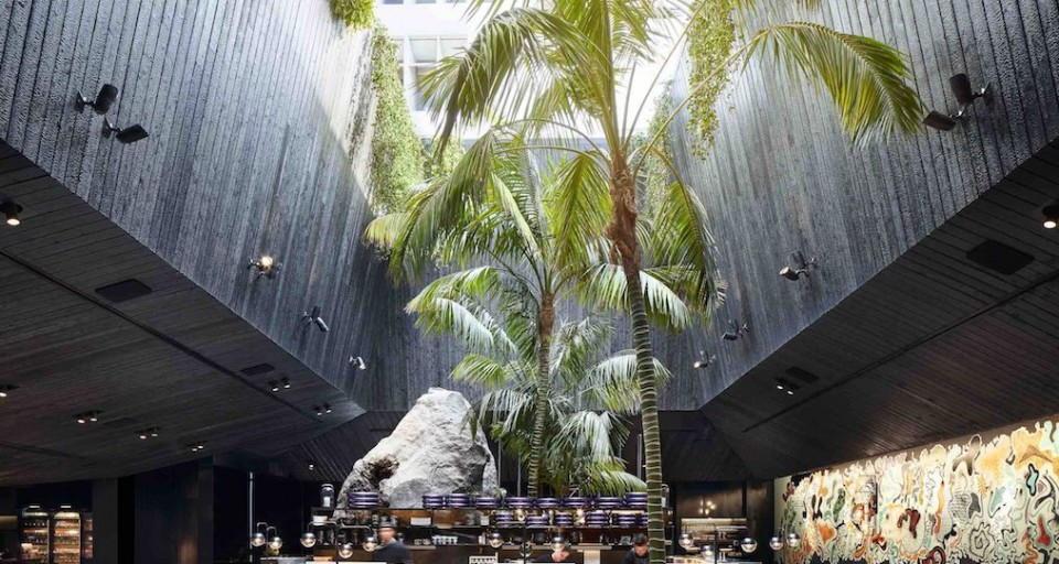 One-On-One With Restaurateur Kurt Zdesar On Opening Of Chotto Matte Miami