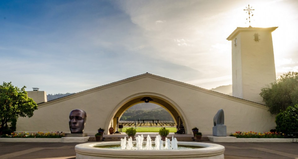 Announcing The Robert Mondavi Summer Concert Series Lineup