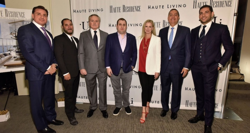 Haute Residence Hosts 5th Annual Real Estate Summit At CORE: Club In NY