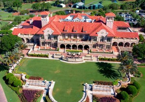 The Players Championship PGA Tour Ponte Vedra, Florida Jacksonville Haute Living Tita Carra