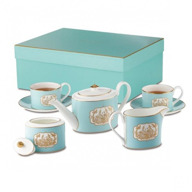 Fortnum & Mason St. James Tea Set