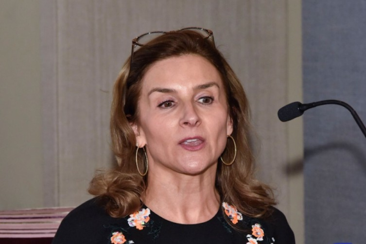 Lisa Lippman