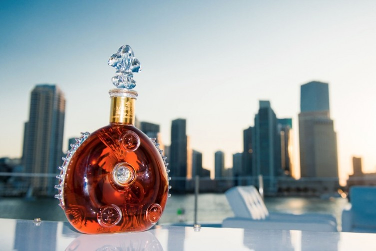 Louis XIII Decanter