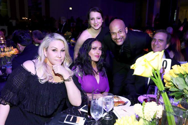 Seventh Biennial UNICEF Ball: Los Angeles 6