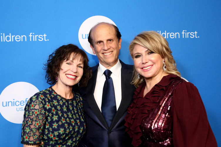 Seventh Biennial UNICEF Ball: Los Angeles 4