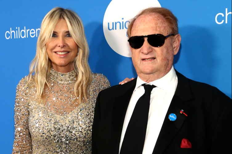 Seventh Biennial UNICEF Ball: Los Angeles 2