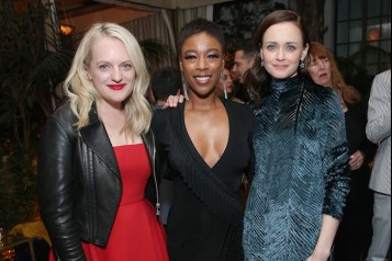 "Premiere Of Hulu's ""The Handmaid's Tale"" Season 2 – After Party"